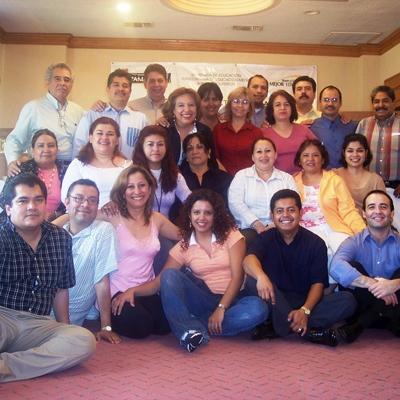 Grupo de Coaches en Educacación y PNL, Tamaulipas
