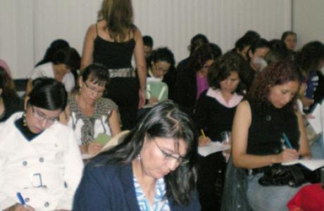Construyendo la Educación y PNL, Grupo Enseñanza Nivel Medio, Guadalajara, Jalisco, México